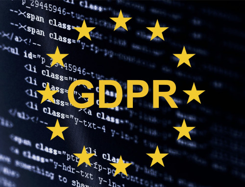 GDPR – Sensitive or special category data
